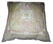 Authentic Hermes Ciels Byzantins Throw Scarf Pillow