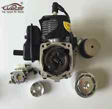 XJM Racing 30.5CC 2-Stroke 4 bolt Engine for 1/5 baja 5B 5T 5SC