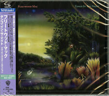 FLEETWOOD MAC-TANGO IN THE NIGHT-JAPAN SHM-CD D73