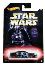 2017 Hot Wheels Disney Star Wars #7 Muscle Tone Emperor Palpatine & Darth Vader