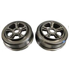 HoBao 89816, Short Course 17mm Wheels Hyper 8SC: OFNA 29366