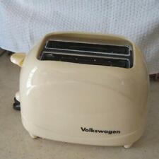 Volkswagen VW Toaster Ivory Interior Official Goods LTD Car Mini Bus Figure Home