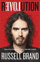 Revolution by Russell Brand (Hardback, 2015)