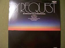 JIM McGILL AND JOHN NORTON BY REQUEST RECORD WINMIL RECORDS 1978