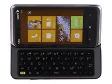 Smartphone HTC 7 Pro - Noir