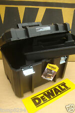 DEWALT TSTAK VI Grand Stockage Profond transportant outil Case DWST 1 71195