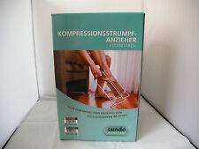 Anziehhilfe für Kompressionsstrümpfe standard