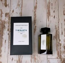 L'Artisan Parfumeur Timbuktu Eau de Toilette Spray 100 ml 3.4 Oz For Women