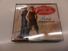 CD de Berlin operettenfestial