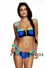 Machine Washable Petite Bikini Swimwear for Women