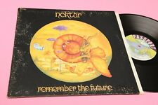 NEKTAR LP REMEMBER THE FUTURE ORIG US 1973 NM GATEFOLD COVER