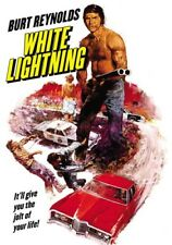 White Lightning [New DVD] Subtitled