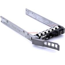 """2.5"""" SAS SATA Hard Drive Caddy for G176J Dell PowerEdge R720 R720xd R810 R815"""