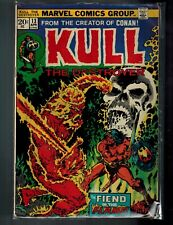 Kull The Destroyer (Marvel) 1st Print 17 Issue Near Complete Set UNREAD CGC ALL