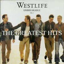 Westlife - Unbreakable: Greatest Hits V.1 [+1 Bonus
