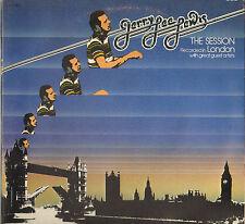 "JERRY LEE LEWIS ""THE LONDON SESSION"" 70'S DOUBLE LP MERCURY 6672 008"
