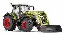 WIKING CLAAS ARION 650 avec Chargeur Frontal Échelle 1:32 Tracteur Miniature (7325)