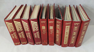 Collection of Vintage Lledo Collectors Guides With Binders, 1990's, Collectable