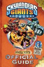 Skylanders Giants: Master Eon's Official Guide by Activision Publishing Inc (Paperback, 2013)
