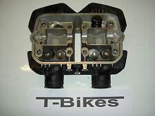 Honda CB 400 N Zylinderkopf