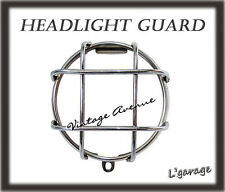 [LG1956] HONDA CHALY CF50 CF70 DAX ST70 CT70 ST50 HEAD LIGHT LAMP RIM GUARD [JC]