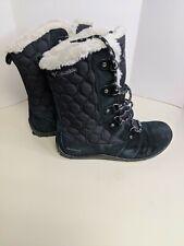 Columbia Women's Omni Heat Hiking Outdoors Snow Boots Size 8 New Waterproof!!