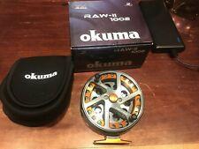 OKUMA RAW-II 1002 1002