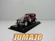 AME2 VOITURE 1/43 AMERCOM : Cadillac V16 - 1932