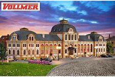 * Vollmer scala N 7505 Stazione BADEN-BADEN bahnhof