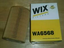Air Filter WA6568 Fits Smart Cabrio City-Coupe Fortwo