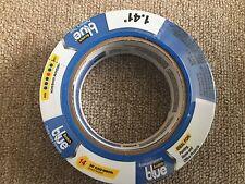 3M Scotch Blue Painter's Tape 1.5 Inch