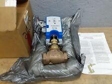 Johnson Controls 1 Vg Actuated Valve Va 4233 Aga 2 Electric Valve Actuator New