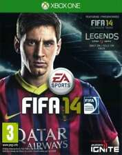 FIFA 14 - XBox One - New & Sealed