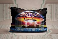 Cool MARILLION ASSASSING COOL RETRO HIPSTER Zippered Pillow Cases 20X30