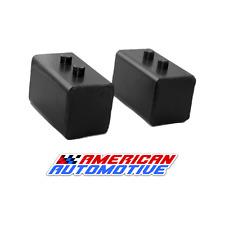 2004-2017 Ford F150 Lift Kit 3 inch American Steel Lift Blocks
