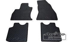 Kit 4 Tappeti Tappetini in gomma specifici x Fiat 500 L 2013> 4 pezzi