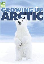 Animal Planet: Growing Up Arctic - Season 1 Animal Planet: Growing Up Arctic DV