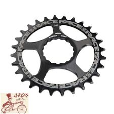 RACE FACE CINCH DIRECT MOUNT 24T BLACK ALLOY BICYCLE CHAINRING