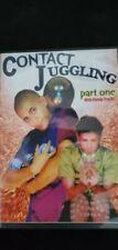 Contact Juggling Part 1 DVD