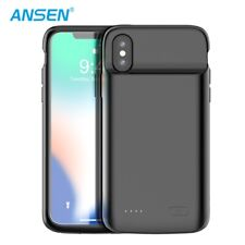 Battery Charging Case for iPhone X/XS - iPhone 10 - 4100mAh