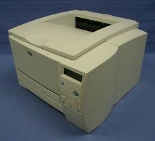 HP Laserjet 2300D 160MB 25PPM 1200DPI Duplex USB Network 4000 4050 4200 4250