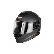 casco modulare ORIGINE DELTA con Bluetooth integrato antracite taglia xl