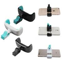 Practical 360° Rotating Mobile Phone In Car Air Vent Mount Holder Cradle