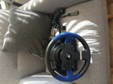 Thrustmaster T150 Steering Wheel with T300RS Pedals