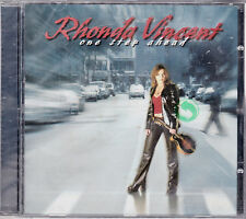 CD HDCD 12T RHONDA VINCENT ONE STEP AHEAD 2003 EUROPE NEUF SCELLE