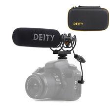 Deity V-Mic D3 Pro Super-Cardioid Directional Shotgun Microphone for DSLRs