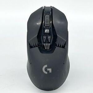 Logitech G903 Lightspeed Wireless Charging Gaming Mouse With Hero 25K Sensor