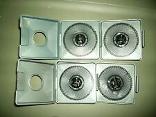 Collection of IBM Printer wheels - new, unused