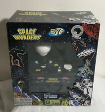 MINT ~ NIB Space Invaders Plug n Play TV Arcade Video Game Controller
