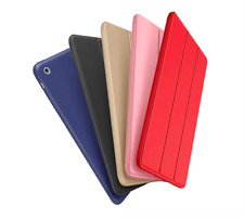 "Funda silicona para Apple iPad Air 1 / iPad Air 2 - 9.7"" Smart Cover"